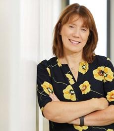 Prof. Geraldine Boylan