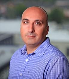 Dr. Ali Khashan