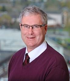Prof. Liam Marnane