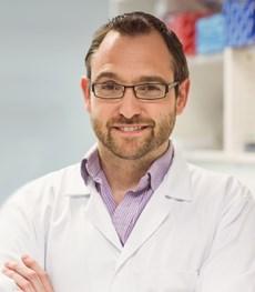 Dr. Gerard O'Keeffe