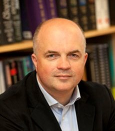 Prof. Alan Irvine