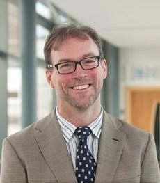 Dr. Gordon Lightbody