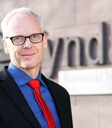 Prof. Stefan Andersson-Engels