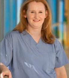 Dr. Mairead O'Riordan