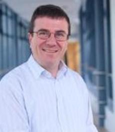 Dr. Brendan Murphy