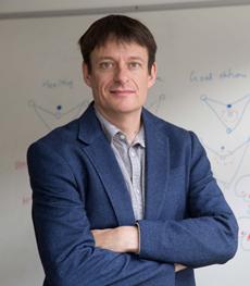 Prof. Rhodri Cusack