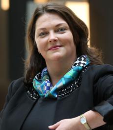 Dr. Ena Prosser