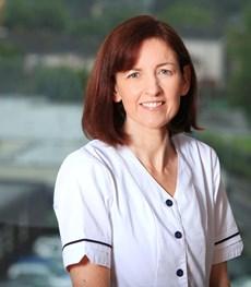 Claire O'Halloran