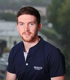 Dr. Mark O'Sullivan