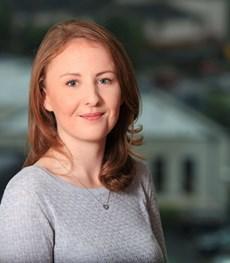 Dr. Carol Ní Chaoimh
