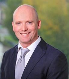 Dr. Eoghan McKernan