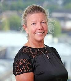 Jackie O'Leary