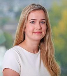 Gillian Maher
