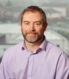 Dr. Sean Mathieson