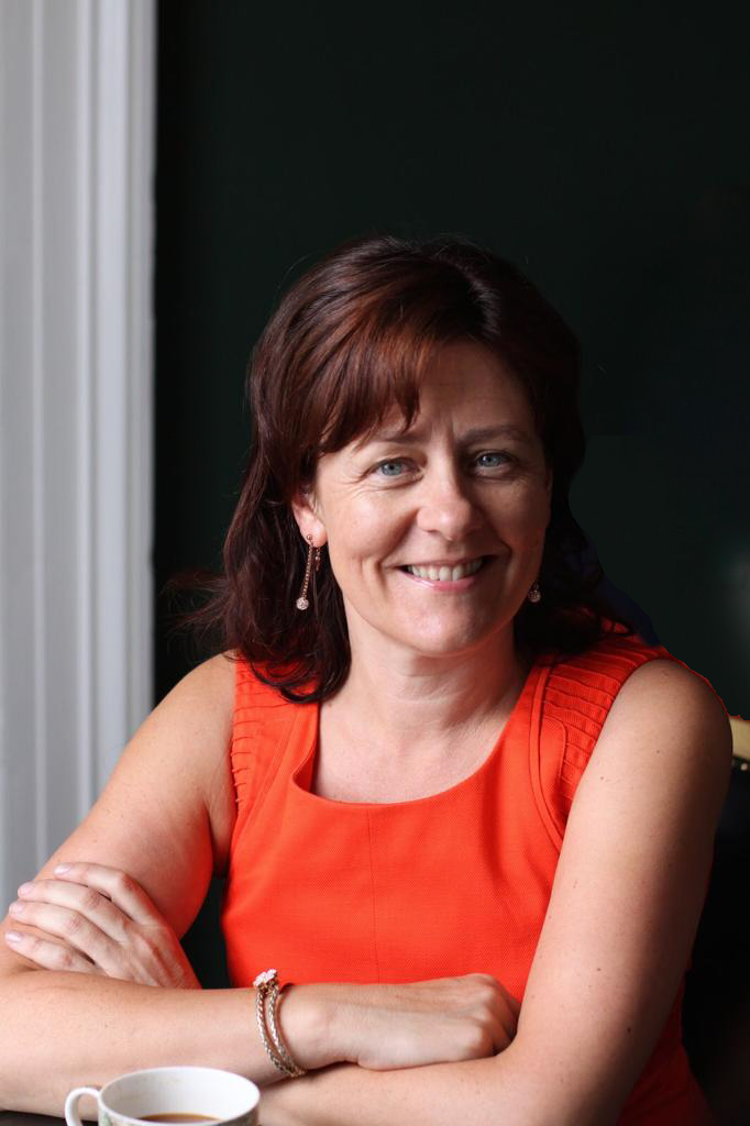 Photo of Caroline Joyce