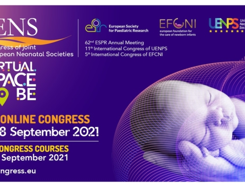 Five INFANT Researchers Contribute to jENS 2021 Congress