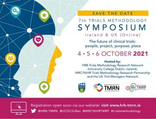 Dr. Eoghan McKernan TakesPart in7th Annual Trials Methodology Symposium