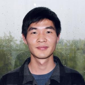 Shuwen Yu