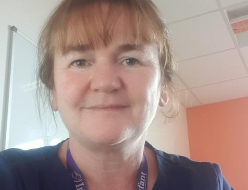 PhD Student Profile: Mary Anne Ryan, General Nurse, Paediatric Nurse and Mid-Wife